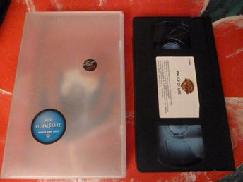 PROOF OF LIFE, VHS,  FILM
