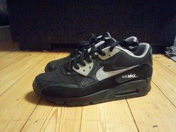 uk availability 78f07 2afd0 Nike Air Max 90 (storlek 10 44)