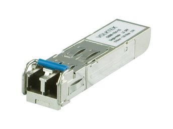 Volktek, Gigabit interface konverter(Mini GBIC), singlemode LC, 10km