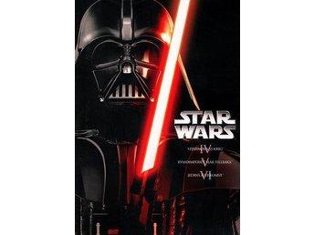 Star Wars / The original Trilogy dvd inplastad - Värnamo - Star Wars / The original Trilogy dvd inplastad - Värnamo