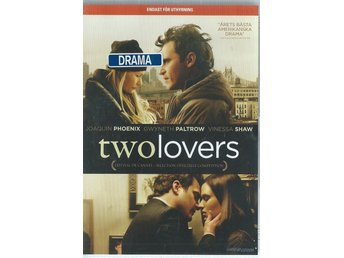 TWO LOVERS - JOAQUIN PHOENIX    (SVENSKT TEXT )