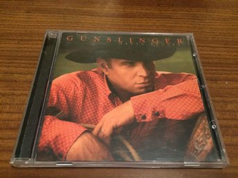 GARTH BROOKS Gunslinger CD 2016 USA Import Country