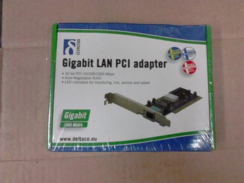 LAN PCI ADAPTOR