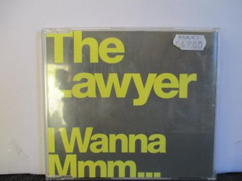THE LAWYER - I WANNA MM