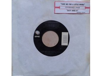 Cinderella title* Don't Know What You Got (Till It's Gone)* US 7""