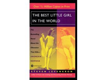 The best little girl in the world - novel about anorexia