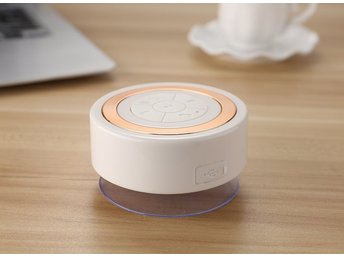 Wireless Waterproof Speaker - RoseGuld