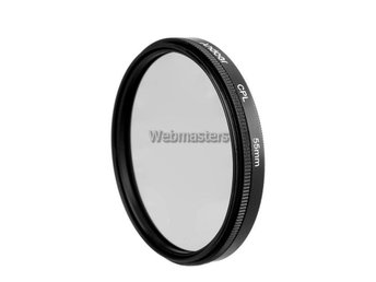 CPL-Filter Andoer 55mm