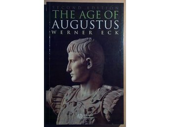 The Age of Augustus, 2nd Edition av Werner Eck