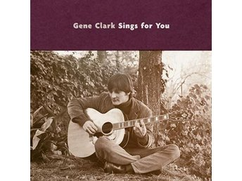 Clark Gene: Sings for you (2 Vinyl LP)