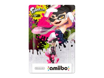 Amiibo Figurine - Callie (Splatoon Collection) - Amiibo