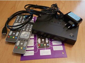 telia digitalbox usb