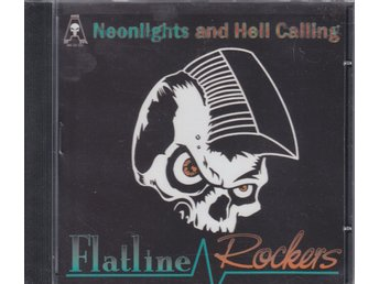 CD Flatline Rockers