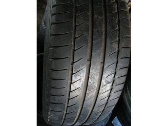 1st Beg Michelin Primacy HP 215/55R16.