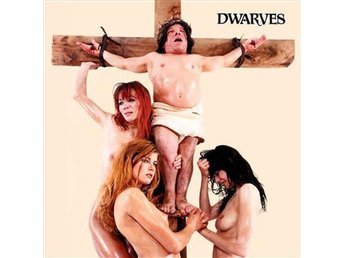 Dwarves - Must Die [Redux] - CD NY - FRI FRAKT