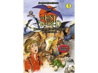 The Lost World 3 - Ljusets spira