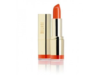 Milani Color Statement Lipstick - 03 Orange-Gina