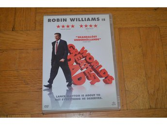 Worlds Greatest Dad ( Robin Williams ) DVD - Töre - Worlds Greatest Dad ( Robin Williams ) DVD - Töre