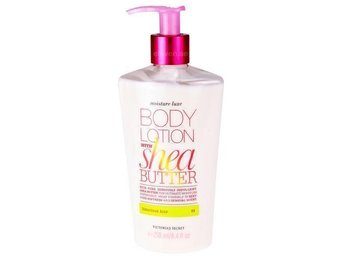 VICTORIA'S SECRET LUXURIOUS KISS BODY LOTION *FYNDA*