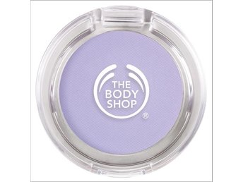 Ögonskugga Lila Bodyshop COLOUR CRUSH™ EYESHADOW NY