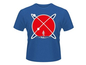 MARVEL AVENGERS -Atom T-Shirt - XX-Large