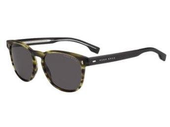 Hugo Boss Solglasögon Boss 0927/S FRAKTFRITT - Nossebro - Pris: 2959 krOBS! Detta objekt skickas inom 3-6 vardagar.BESKRIVNING:Det är lätt att uppnå en cool eller sporty look med ett par Hugo Boss bågar. Varumärket använder sig av lätta material, så att de är behagliga men hållbara på samma - Nossebro
