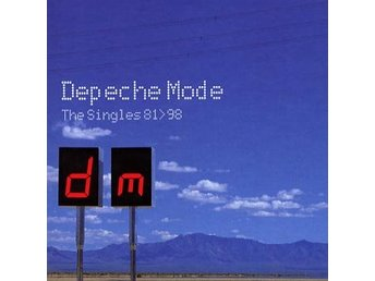 Depeche Mode: The singles 81-98 (3 CD)