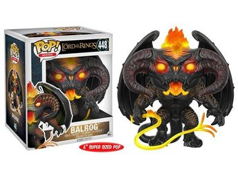 POP Lord of the Rings Balrog