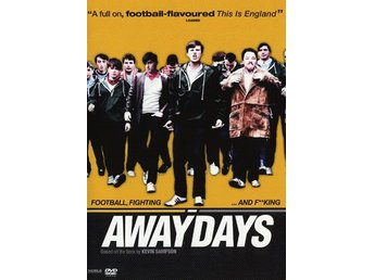 Awaydays (Stephen Graham, Nicky Belle)