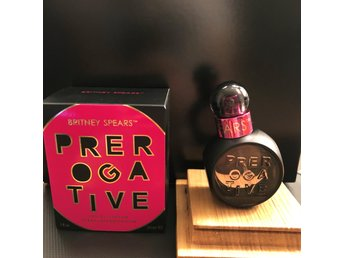 Britney Spears Prerogative 30ml EDP Parfym Unisex