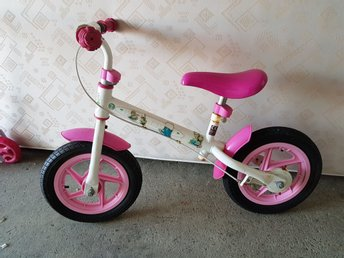 Spark Spring Cykel Hello Kitty