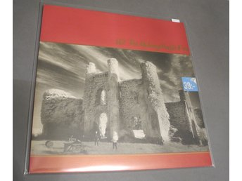 U2 The forgettable fire LP