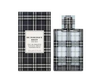 Burberry Brit Rhythm Men  ,EdT 30 ml