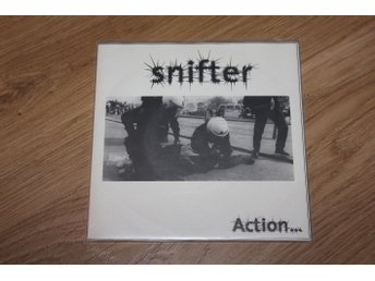 Snifter ‎– Action... ...Reaction!