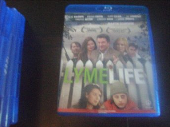 Bluray-film: Lymelife