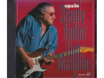 Steady Rollin`Bob Marbolin - Up & In