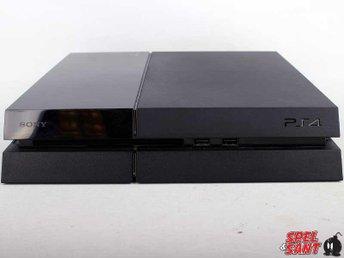 Playstation 4 500GB (inkl. Nya Styrspakar) - Norrtälje - Playstation 4 500GB (inkl. Nya Styrspakar) - Norrtälje