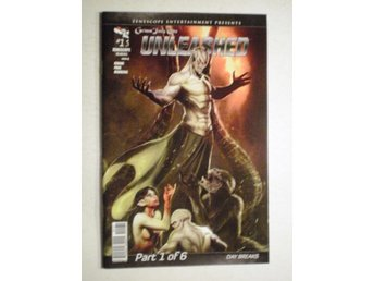 US Zenescope - Grimm Fairy Tales Unleashed # 1C