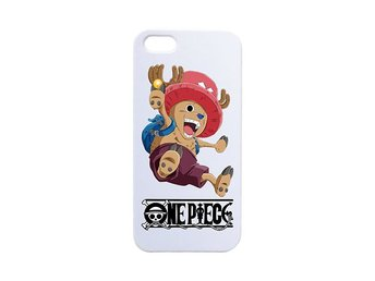 Manga One Piece Tony Tony Chopper iPhone 5C mobilskal
