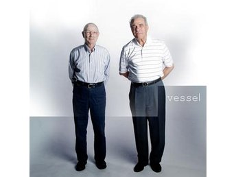 Twenty One Pilots: Vessel (Vinyl LP + Download)