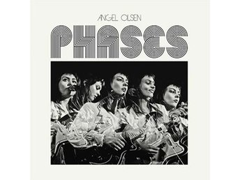 Olsen Angel: Phases (Vinyl LP)