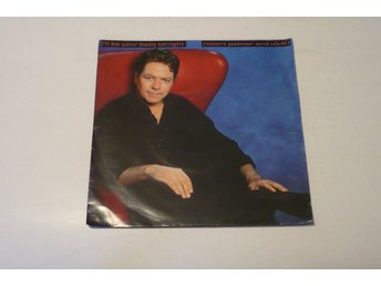 ROBERT PALMER AND UB 40 I`LL BE YOUR BABY TONIGT