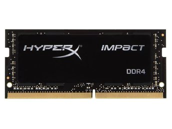 Kingston HyperX Impact DDR4 2133MHz 16GB SODIMM