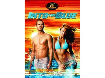 Into the Blue (Paul Walker, Jessica Alba)