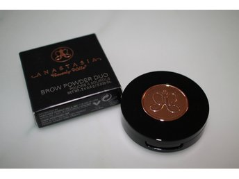 Anastasia Beverly Hills Brow Powder Duo (Färg: Blonde)
