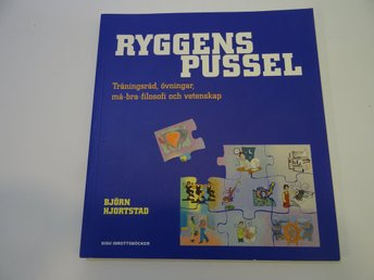 Ryggens pussel
