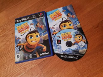 BEE MOVIE PS2 BEG