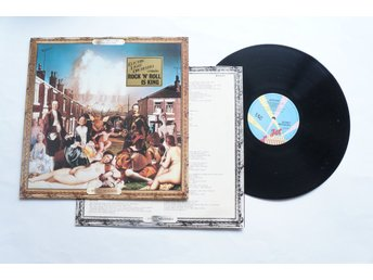 ** Electric Light Orchestra ‎– Secret Messages **