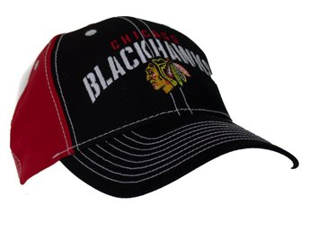 Chicago Blackhawks Keps strl: One size size från Reebok