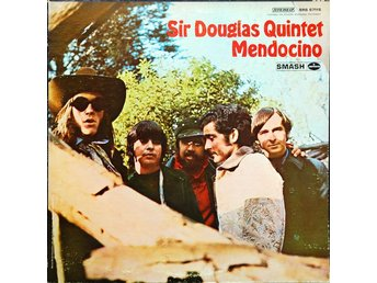 Sir Douglas Quintet Together after five - Orsa - Sir Douglas Quintet Together after five - Orsa